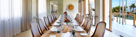 Banten Private Dining Room