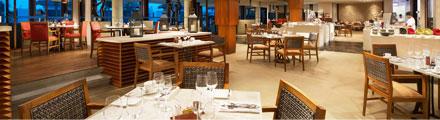 Rempah-Rempah Main Dining Room